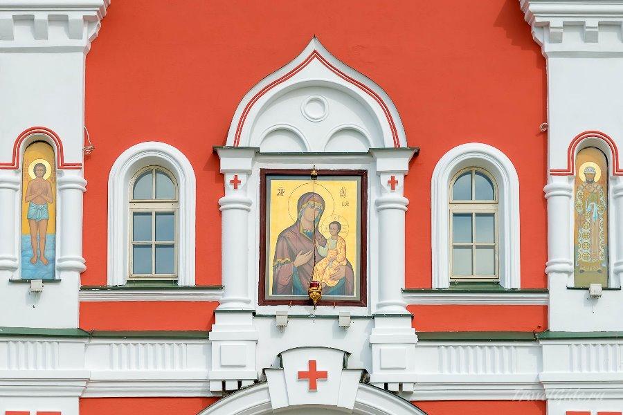 Фото монастыря