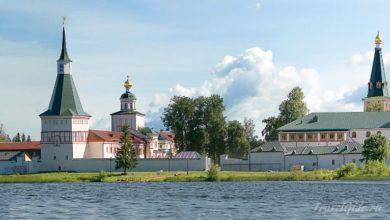 Photo of Свято-Иверский Валдайский монастырь