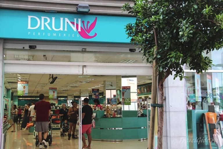 Магазин Druni