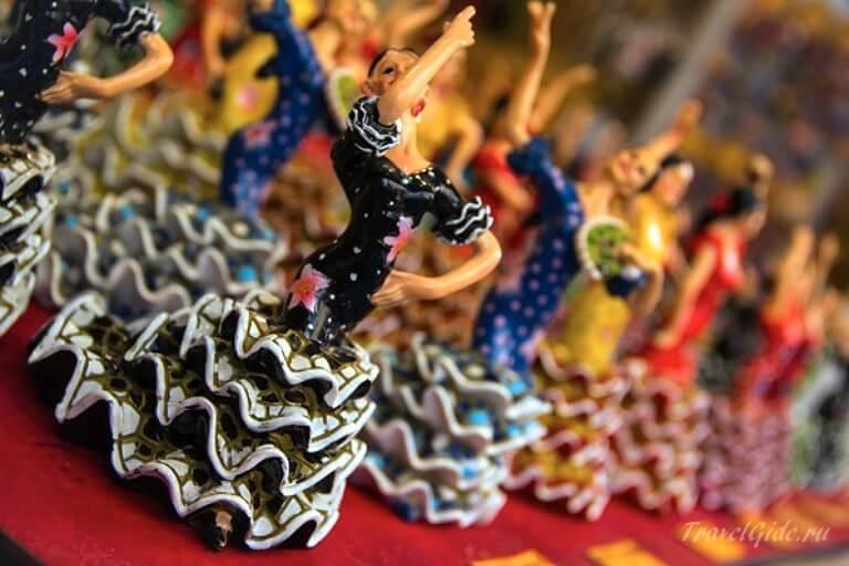 Свечки сувениры