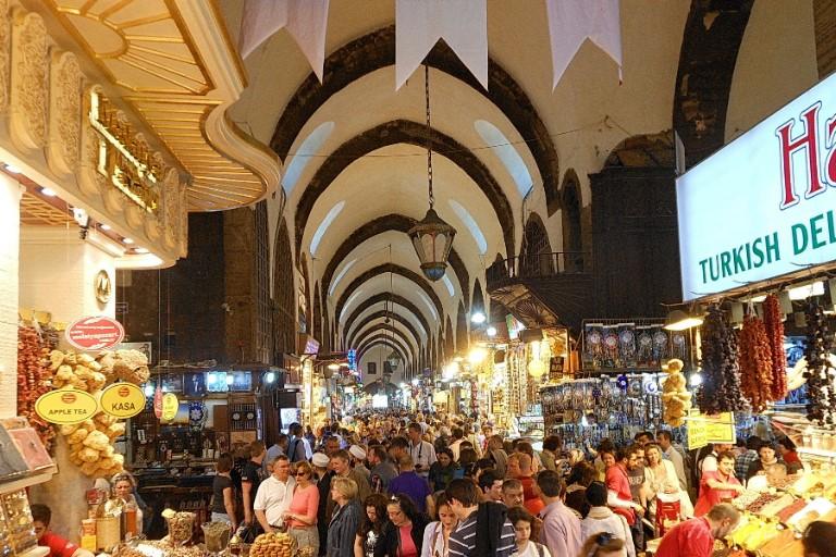 Египетский рынок сегодня