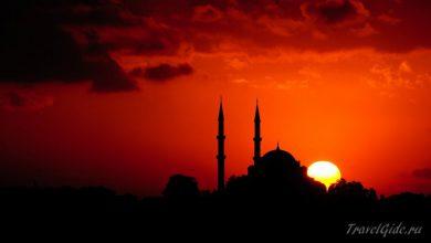 Photo of Стамбул — город, который пленит навсегда