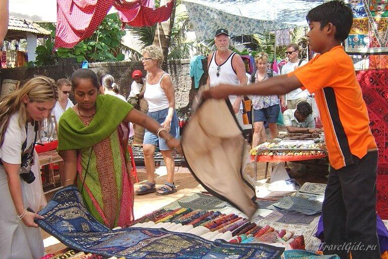 продажа текстиля