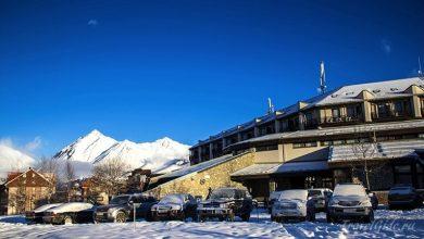 Photo of Отзыв об отеле Marco Polo Hotel Gudauri 4* в Грузии