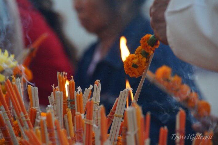 Буддистский обряд