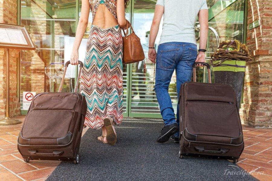Права и обязанности туриста в отеле