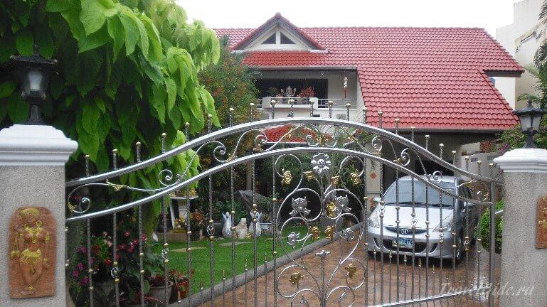 дом в Таиланде под аренду