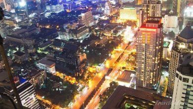 Photo of Бангкок — город ангелов