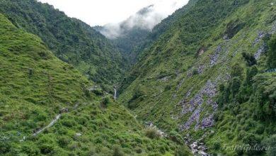 Photo of Как добраться до водопада Багсу в Дхарамсале Индия