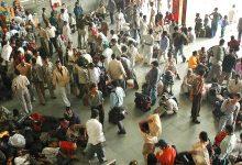 Photo of Вокзалы Индии — место не для слабонервных и привередливых