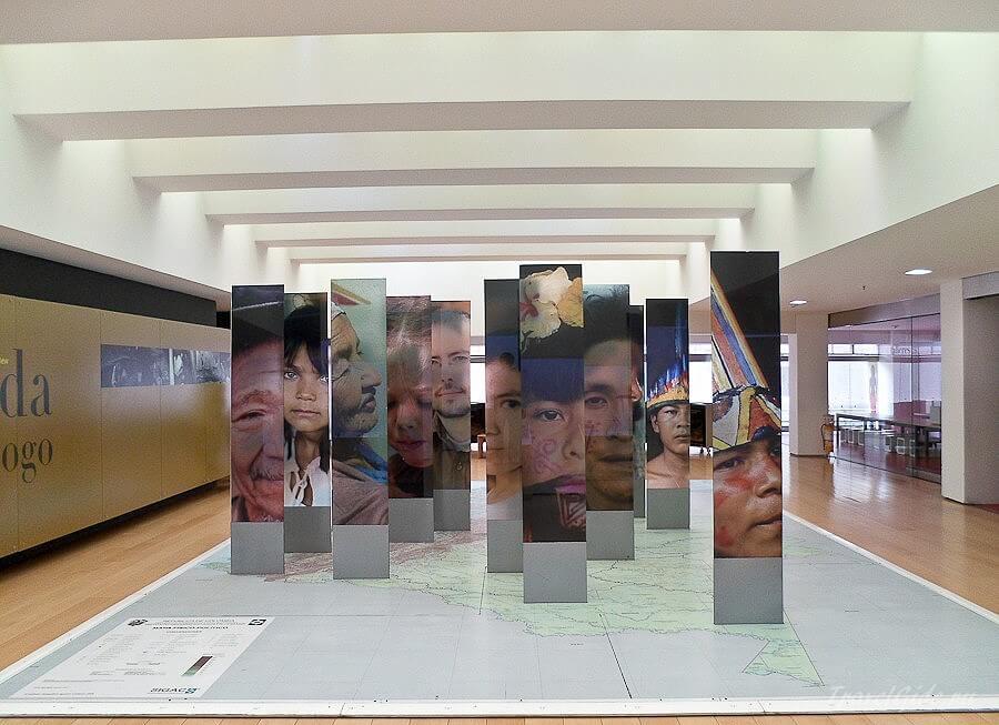 Инсталляция