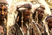 Photo of Загадочный Нигер: масубори — «танцующие на острие меча»