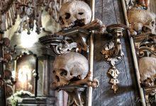 Photo of Храм из человеческих костей. Монах-резчик из Кутна Гора.