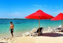 Photo of Пляж плайя Бланка на острове Бару в Колумбии