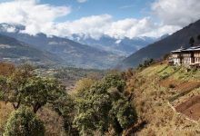Photo of Королевство Бутан — страна за семью замками