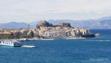 Photo of Корфу — остров, который открыл Даррел.