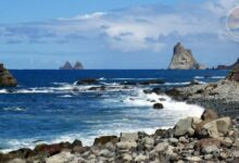 Photo of Канары: райские острова королевства Испании у берегов Африки