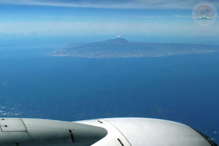 испания канарские острова