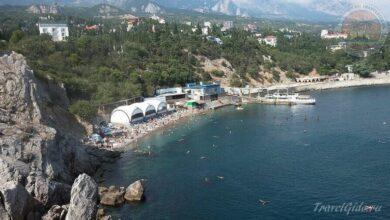 Photo of Как добраться до Симеиза в Крыму