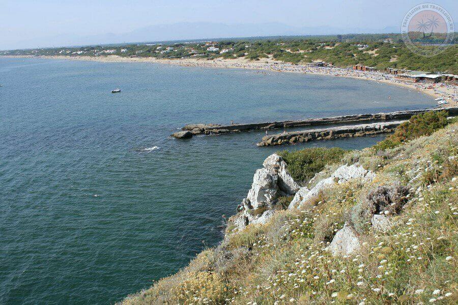 Пляж: Судак в Крыму