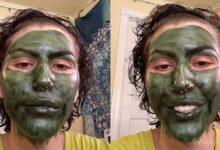Photo of Неудачный опыт: маска для лица с хлорофиллом