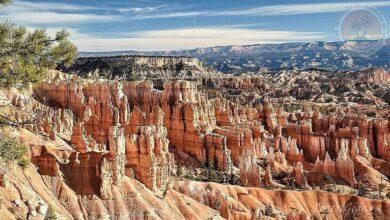 Photo of Эти пять сказочных мест планеты заставят решить, что вы не на Земле