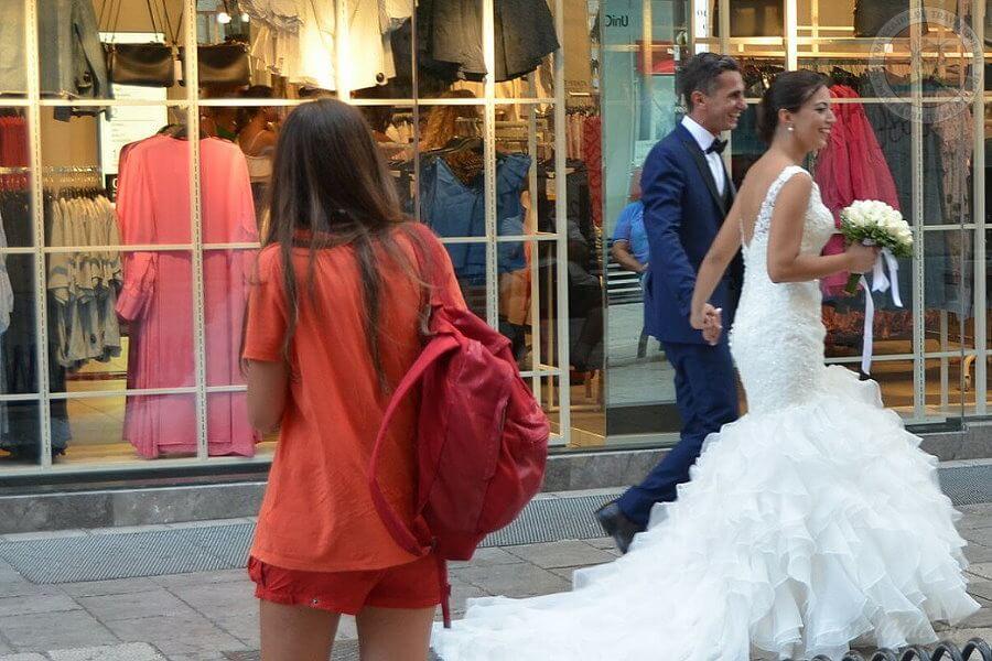 приметы итальянцев фото встретить свадьбу