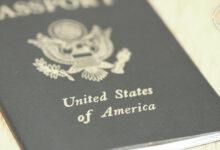 Photo of Что означает серый цвет паспорта гражданина США