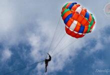 Photo of Чем опасен полёт на парашюте над морем: реальный случай в Таиланде