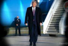 Photo of Нужен ли паспорт президенту США для путешествия