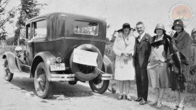 Photo of Английская традиция привязывать туфли и ботинки к свадебному автомобилю